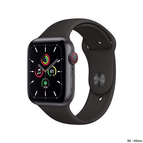 ساعت هوشمند اپل واچ Apple Watch SE - 40mm
