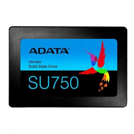 SSD ای دیتا مدل SU750 با ظرفیت 256 گیگابایت