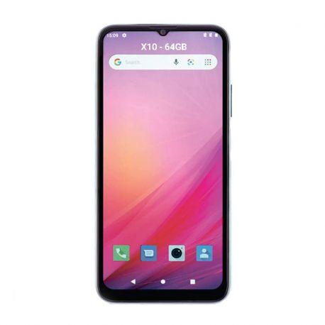 گوشی موبایل جی پلاس مدل X10 دو سیم کارت 64 گیگابایت
