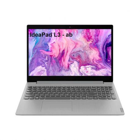 لپ تاپ 15 اينچ لنوو مدل IdeaPad L3 - AB