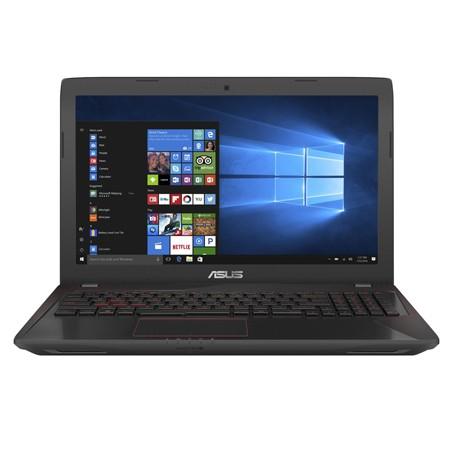 لپ تاپ 15 اینچی ایسوس مدل FX553VE - A
