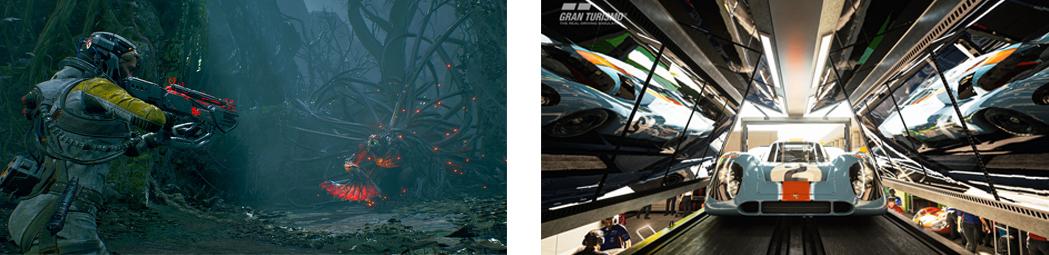 بازی Gran Turismo 7 - Returnal