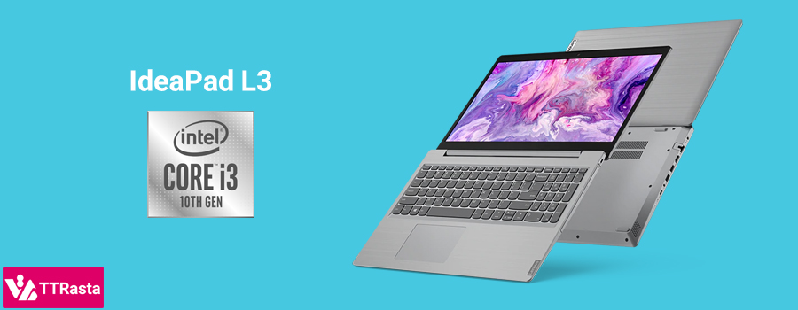 لپ تاپ آیدیاپد l3